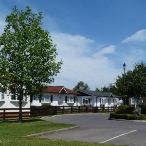 Ferndale Park, Bray, Berkshire