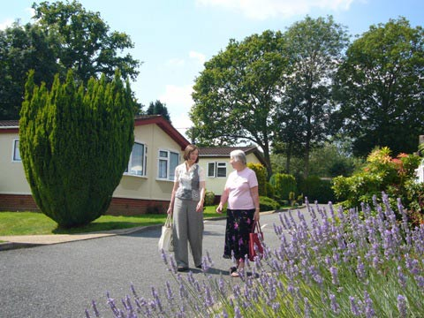 Estate Road, Merrywood Park, Box Hill, Surrey