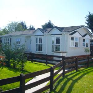 Brand new home at Ferndale Park, Bray, Berkshire