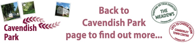 Back to Cavendish Park page to find out more