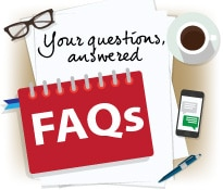 Frequently asked questions about park home living