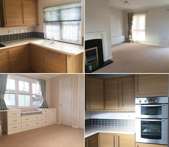 spacious twin unit for sale near Maidenhead and Windsor